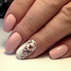 97 Wonderful Spring Nail Art Ideas, 76 Hottest Nail Design Ideas for Spring & Summer 10 Easy Nail Art Designs for Spring, 43 Stunning Spring Nail Art Ideas to Try Fashionfullfit, 20 Great Spring Nail Designs French Nail Designs, Pretty Nail Designs, Nail Designs Spring, Nail Art Designs, Nails Design, Easter Nail Designs, Toe Designs, Great Nails, Cute Nails