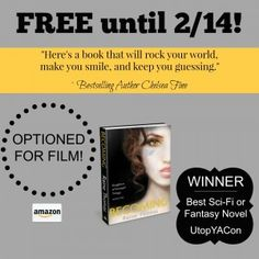 FREE #Book Alert: BE