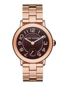 Montre pour femme : Montre pour femme : cool Buy MARC JACOBS TIMEPIECES Wrist watches Women for 200.