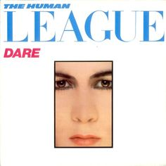 For Sale - Human League Dare UK  vinyl LP album (LP record) - See this and 250,000 other rare & vintage vinyl records, singles, LPs & CDs at http://eil.com