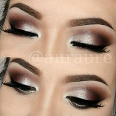 If #makeup makes you beautiful, do it. - @ auraure
