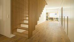 Escada suspensa 2