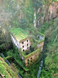 11 | Beauty Among The Ruins: See Some of the World's Most Beautiful Abandoned Places | Co.Create: Creativity \ Culture \ Commerce