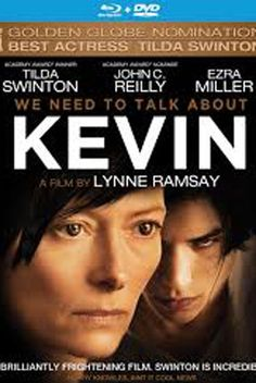 We Need to Talk About Kevin (2011)It's only been four years since this psychological thriller came out, but it's even scarier to watch now. Tilda Swinton plays the mom of a school shooter (Ezra Miller), who is shunned into isolation by her town in the incident's aftermath. Available January 1 #refinery29 http://www.refinery29.com/2015/12/99995/netflix-january-2016-new-releases#slide-34