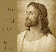 King Jesus, Jesus Is Lord, Jesus Christ, Jesus Quotes, Bible Quotes, Jesus Is Risen, Pictures Of Christ, Spiritual Love, God Help Me