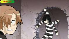 Senyuu episode 8 A Hero Gets Tried