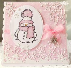 McCrafty's Cards: My Top 5 Christmas cards 2012