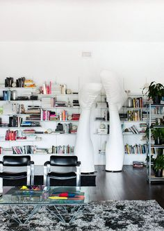 Eclectic Melbourne Home