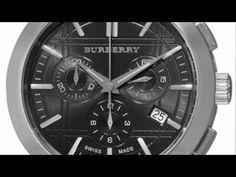 Best Luxury Watches of 2013 [Video]
