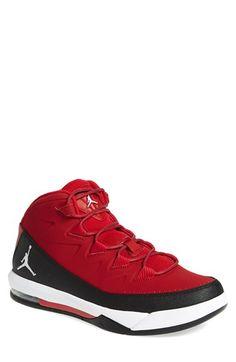 NIKE 'Jordan Air Deluxe' Sneaker (Men). #nike #shoes #