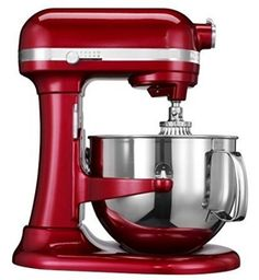 KitchenAid Professional 600 Series 6-Quart Stand Mixer | $479.00