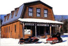 Trestle Inn Restaurant & Saloon, Finland, Minnesota USA