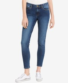 Calvin Klein Jeans Jeggings - Blue 33