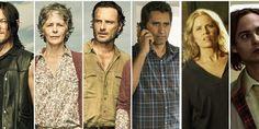 AMC afirma que não cogita finalizar The Walking Dead e que está aberta a novos spin-offs