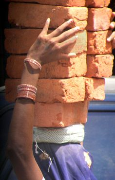 Bricklayer's Assistant