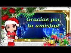 Feliz Año 2018 Video tarjeta para compartir - YouTube