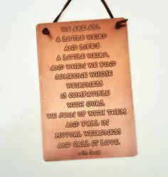 new product 85a1b 05e25 ... nike air max 90 essential donna dr seuss etched copper plaque sizes 4x6  5x8 6x8 personalize
