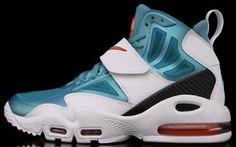 "Nike Air Max Express ""Miami Dolphins"""