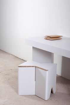 INFIX- Online store: www.cardboard.es #cardboard #furniture #eco #ecofriendly #reboard #design #ecohouse