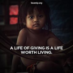 This spoke to me. Please Re-pin if you will commit to being a generous person. #Generosity #Inspiration #Quote