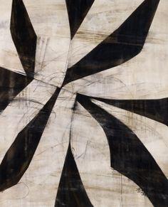 Vector Giclee on canvas
