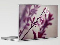 Contemplation Laptop & iPad Skin by Sandra Arduini | Society6