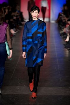 Paul Smith - Paul Smith Women's Runway Look