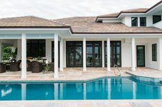HGTV Dream Home 2016: Pool Patio Tour >> http://www.hgtv.com/design/hgtv-dream-home/2016/lanai-pictures-from-hgtv-dream-home-2016-pictures