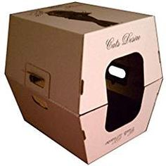 Cats Desire Disposable Litter Boxes Covered Box with Litter. ** Visit the image link more details. We are a participant in the Amazon Services LLC Associates Program, an affiliate advertising program designed to provide a means for us to earn fees by linking to Amazon.com and affiliated sites.