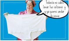 15 frases que las madres latinas suelen usar para amenazarnos - ViralesssViralesss