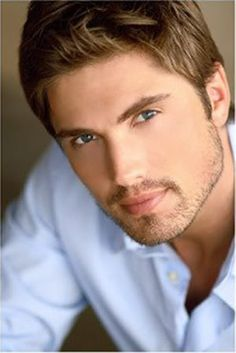 Eric Winter / Domingos em Tiffany