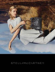 #StellaMcCartney #Winter15 ad campaign