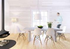 Naturecore Truly Natural Luxury Designlinoleum DLW Flooring