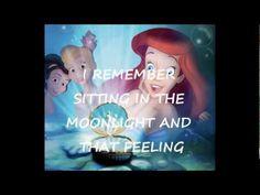 Little Mermaid 3 : Ariel's Beginning - I Remember