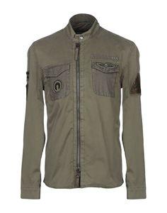 John Varvatos Biker Jacket In Military Green Military Green, Military Jacket, John Varvatos, Mandarin Collar, Biker, Mens Fashion, Long Sleeve, Jackets, Shirts