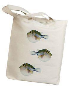 He encontrado este interesante anuncio de Etsy en https://www.etsy.com/es/listing/124162026/cute-fishes-02-eco-friendly-canvas-tote