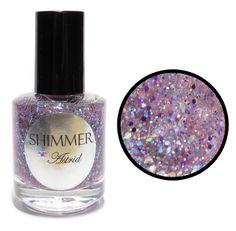 Shimmer Polish - Astrid