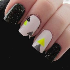instagram nails