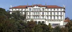 Pousada de Viana do Castelo, Monte de Santa Luzia #Portugal