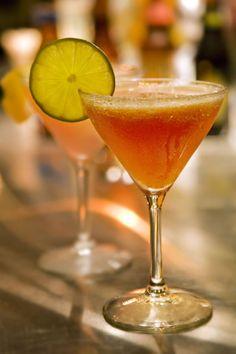 Double A Chicago cocktails