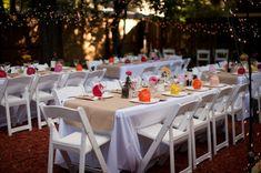 Decoração casamento / decoração noivado / flores / vasos / colorido