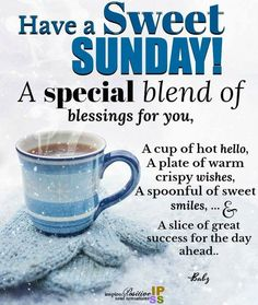Happy sunday messages, blessed sunday quotes, sunday wishes, happy day quot Happy Sunday Messages, Blessed Sunday Quotes, Happy Day Quotes, Sunday Wishes, Morning Greetings Quotes, Good Morning Messages, Good Morning Greetings, Good Morning Sunday Images, Sunday Morning Quotes