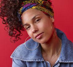 9e9d83b18450 Story of Strive  Alicia Keys Totally Rocks in Carpool Karaoke... and in