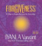"""In her book Forgiveness – 21 Days to Forgive Everyone for Everything, Iyanla challenges us to release energetic """"baggage"""" we carry from the past."""