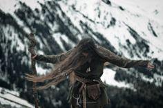 larp costume ideas użytkownika lonneke_van_der_veen w portalu We Heart It Viking Aesthetic, Aesthetic People, Story Inspiration, Character Inspiration, Writing Inspiration, King Ragnar, Ginger Girls, Medieval Fantasy, Another World