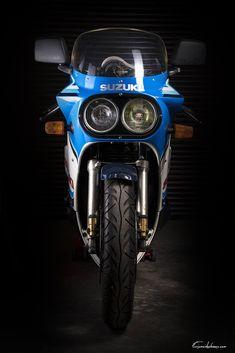 Suzuki GSX-R 750 Suzuki Gsx R 750, Gsxr 750, Classic Motors, Classic Bikes, Suzuki Cars, Motorcycle Racers, Cooling System, Street Bikes, Sport Bikes