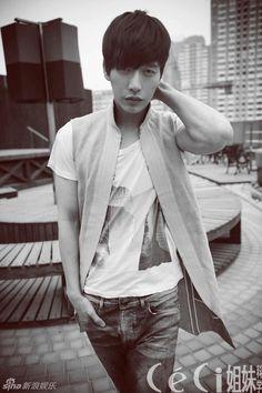 Park Hae Jin - Ceci Magazine