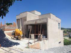 Minha Casa no Barranco