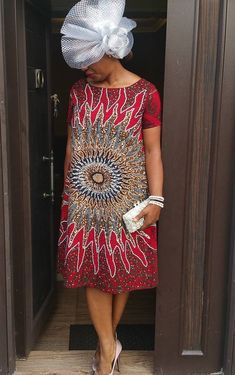 Stunning and Trendy Ankara Designs - pinfamily African Fashion Designers, African Fashion Ankara, Latest African Fashion Dresses, African Print Fashion, Ankara Designs, Ankara Styles, African Attire, African Wear, African Women