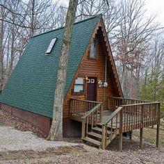 Cabin Three | Patoka 4 Seasons Resort